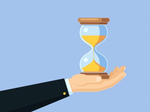 Time Management - Ishika Chhokar