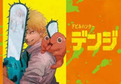 Baca Manga Chainsaw Man Chapter 96 Sub Indo
