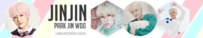 Jinjin - Park Jin Woo - ASTRO