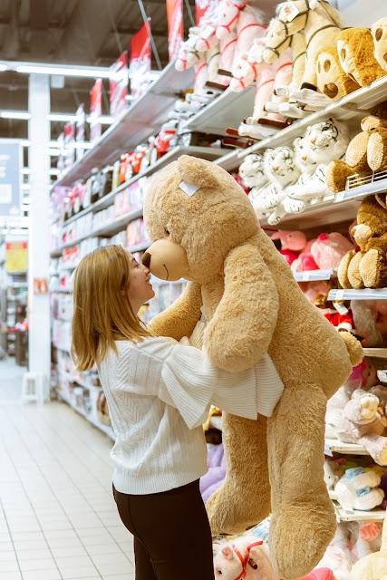 Teddy Day Love