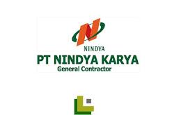 Lowongan Kerja PT Nindya Karya (Persero) Terbaru 2021