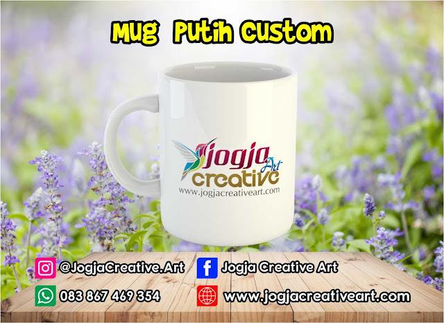 Paket Seminar Kit Murah Mug Custom
