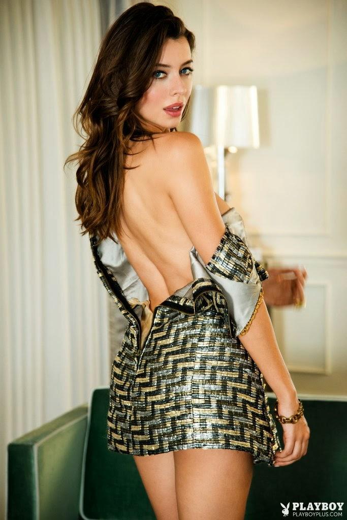 Roxanna Nude 2