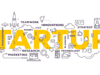 Start-up in Indonesia