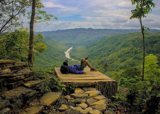 Harga Tiket dan Lokasi Ekowisata Jatisari Dlingo Bantul
