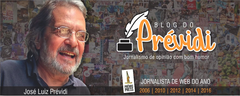 O Blog do Prévidi