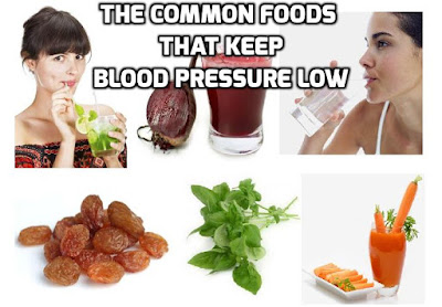 If you are looking for ways to keep blood pressure low naturally, read on here to find out more. There is a video clip on how to lower blood pressure quickly and naturally.