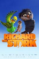 Nonton A Stork's Journey (2017)