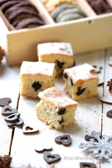 gâteaux noel ,avent , cookies , faciles , aux raisins
