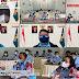Lapas Binjai Kanwil Sumut Antusias Ikuti Simulasi & Penguatan Oleh Tim TPI