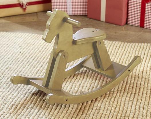 Pdfwoodworkplans Simple Rocking Horse Plan Plans Free Pdf Download