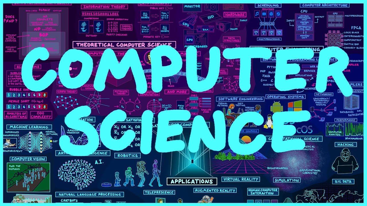 Free Computer Science Online Courses On edX: From Harvard, MIT, Microsoft