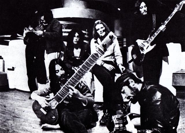 SMASH PLAYA DE ARO GIRONA 1971