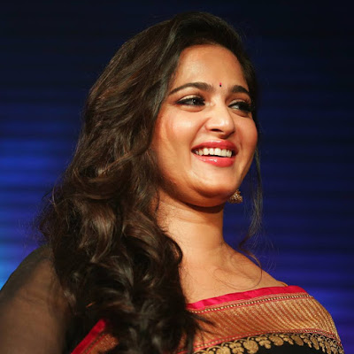 Anushka Shetty Movies Promotion Time Wallpapers