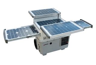 easy intalling solar panels
