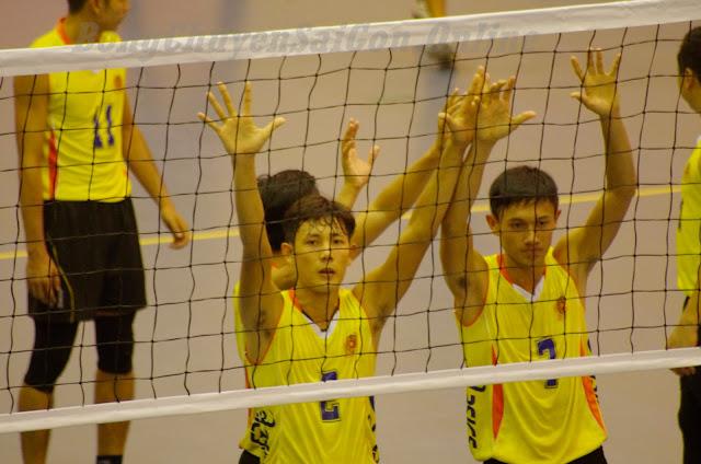 Giải hạng A toàn quốc 2018: Nam ĐakLak và Trà Vinh ghi tên vào bán kết