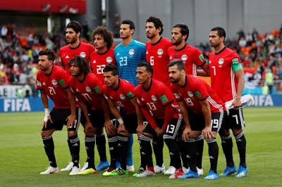 أسباب سوء آداء منتخب مصر رغم الفوز بهدف