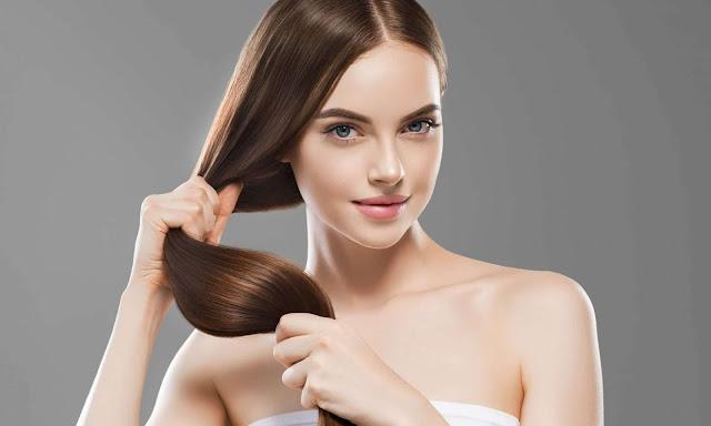 Badem Yağı ile Saç Bakımı Nasıl Yapılır?