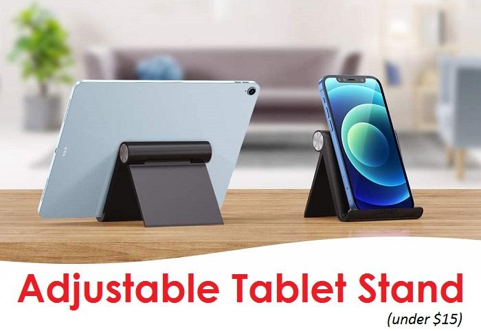 UGREEN Adjustable Tablet Stand Holder