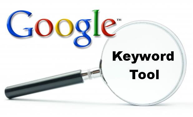 Công cụ nghiên cứu từ khóa google keywords tool
