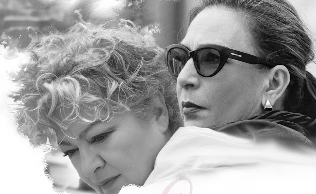 """Συναυλία Τάνιας Τσανακλίδου και η Λίνας Νικολακοπούλου στον """"Πελαργό"""""""