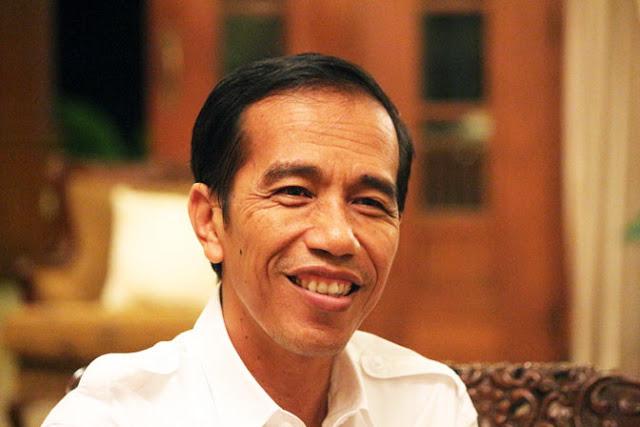 Jokowi : Semangat dan Optimisme Orang Aceh Patut Dijadikan Contoh