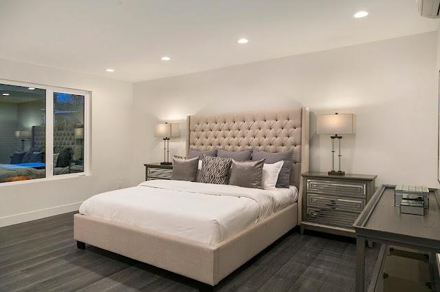 แบบห้องนอนตัวอย่างสวย