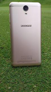 Doogee X7