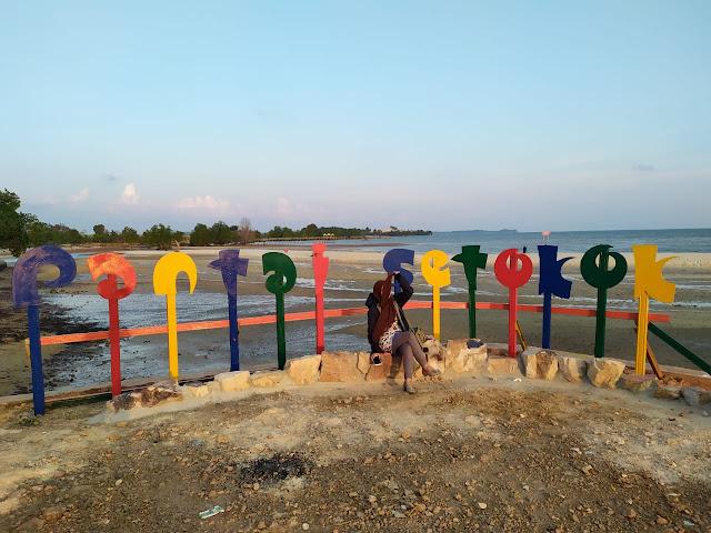 Pantai Setokok Barelang Batam
