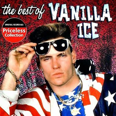 discografia vanilla ice