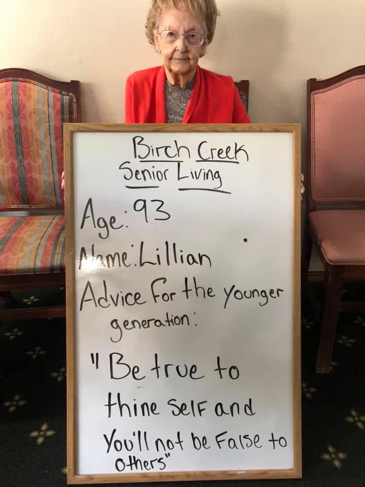 Advice 12