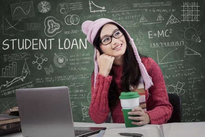 All You Need to Know About Student Loan: The Ultimate Guide To Student Loans