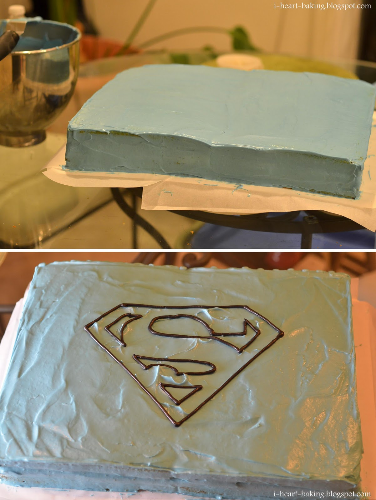 Fikadica se o seu triangulo ficar arredondado passe for Superman template for cake