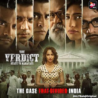 The Verdict State VS Nanavati (2019) Hindi Season 1 Complete 720p HEVC HDRip x265 AAC [1.7GB]