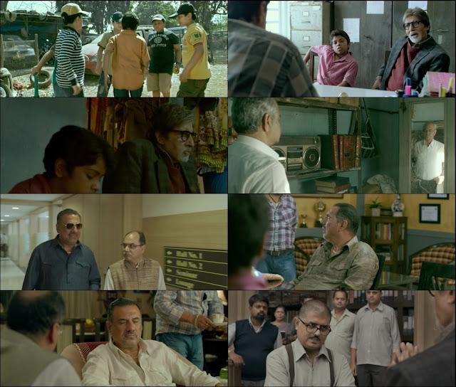Download Bhoothnath Returns (2014) Hindi Movie Bluray
