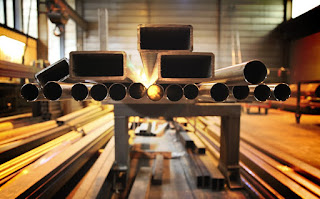 Jenis Stainless Steel