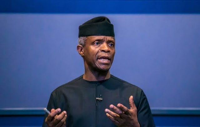 2021_Prophecy: Osinbajo Will Become Nigerian President – Ghanian Prophet Reveals