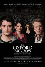 فيلم The Oxford Murders 2008 مترجم