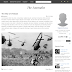 The Journalist: A Simple Responsive Template for Blogger