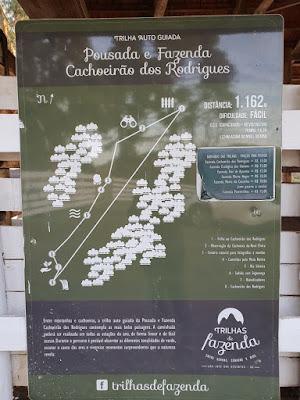 Cachoeirão dos Rodrigues