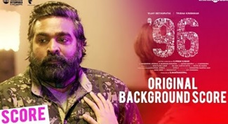 96 Movie – Original Background Score | Vijay Sethupathi, Trisha | Govind Vasantha | C. Prem Kumar