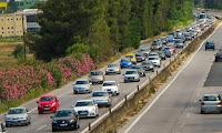 Νέο σχέδιο για την οδική ασφάλεια — Στόχος η μείωση των τροχαίων ατυχημάτων