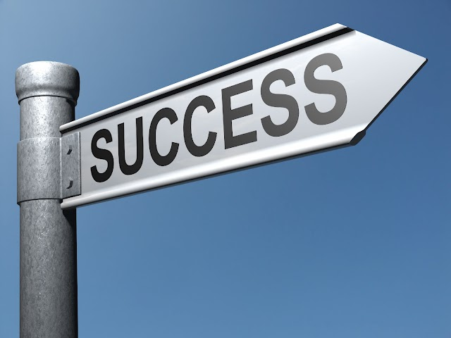 10 Steps to Christian Success