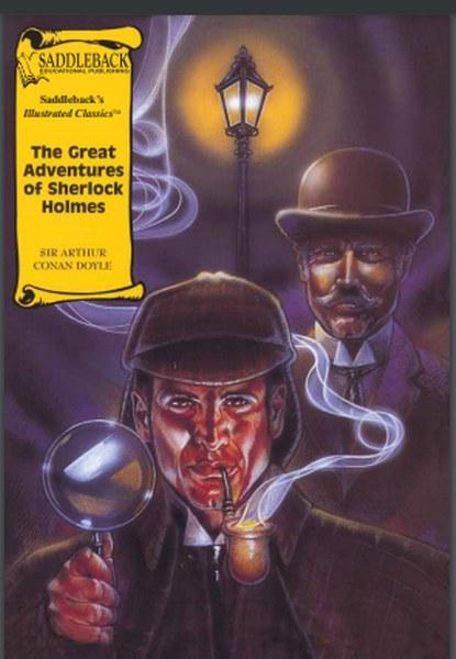 The Adventures of Sherlock Holmes By  Sir Arthur Conan Doyle In pdf