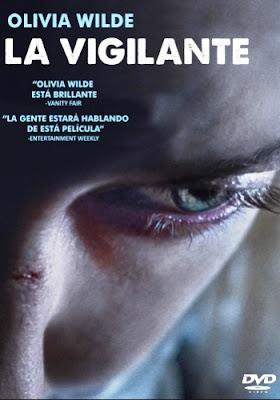 La Vigilante (2018) en Español Latino