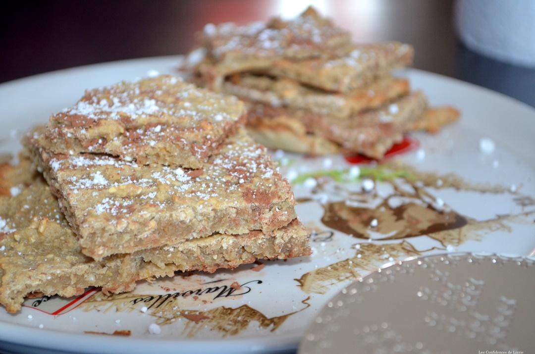 galette-flocons-avoine-farine-compote-banane-sans-oeuf