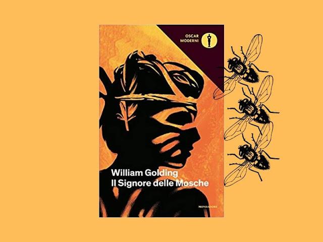 Il signore delle mosche: un romanzo per ragazzi