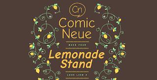 fuente comic neue