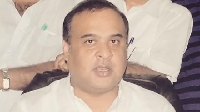 भाजपा एनआरसी सूची से खुश नहीं है क्योंकि अधिक को बाहर रखा जाना चाहिए ': हिमंत बिस्वा सरमा