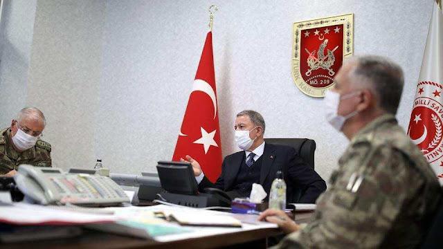 uae-official-says-turkey-s-army-in-qatar-destabilises-region
